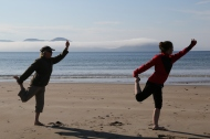 512A7753 - 20140529 01 - Ballinskelligs Nunnery Beach Celtic Mist